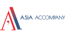 Logo Asia Accompany